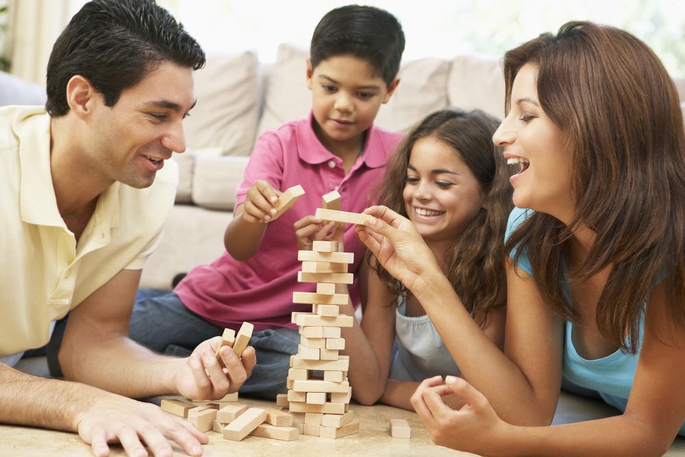 5 Simple & Fun Family Bonding Activities   Wendi's Tips